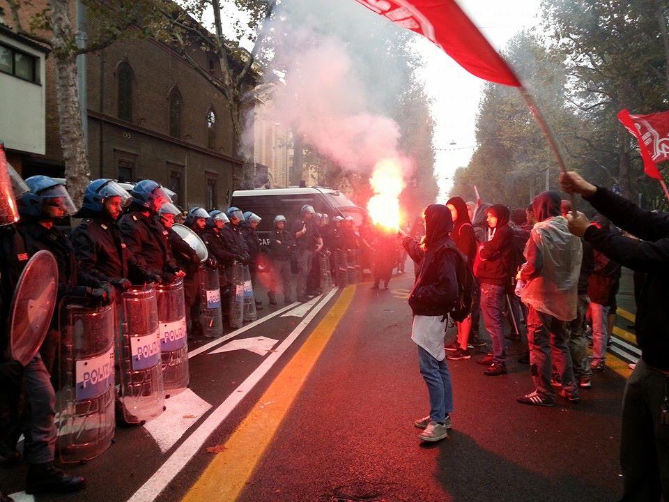 Sgombero Taksim