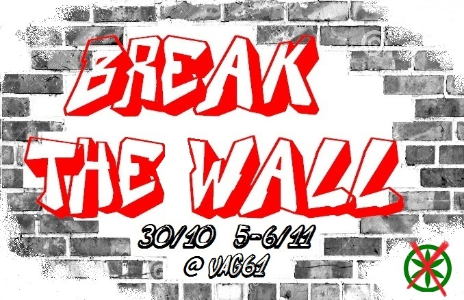 LogoBreakTheWall